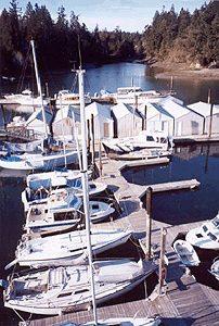 Longbranch Marina
